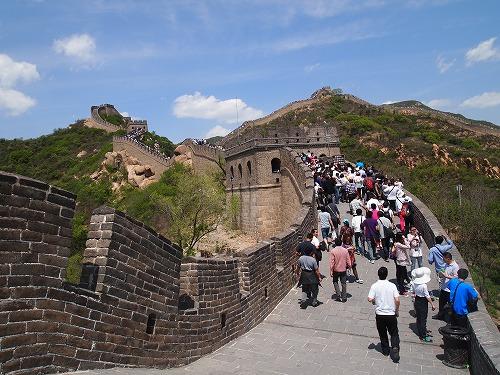万里の長城 (14)