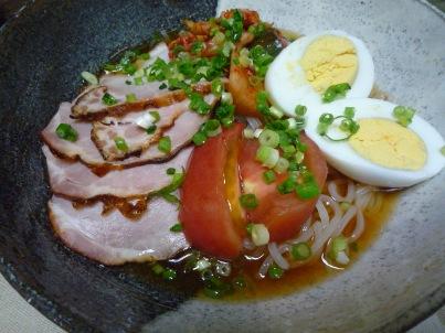 080910 盛岡冷麺