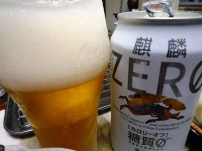 080914 本日ビール