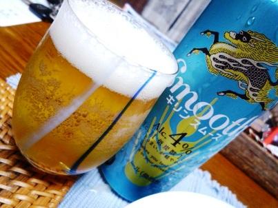 080920 本日ビール