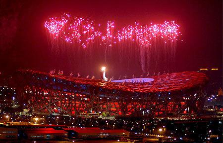 北京オリンピック 卓球 ネックレス
