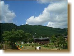 道の駅「津山」