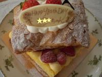 B.D Cake