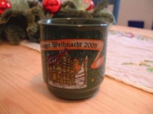 Esslinger Weinacht 2005