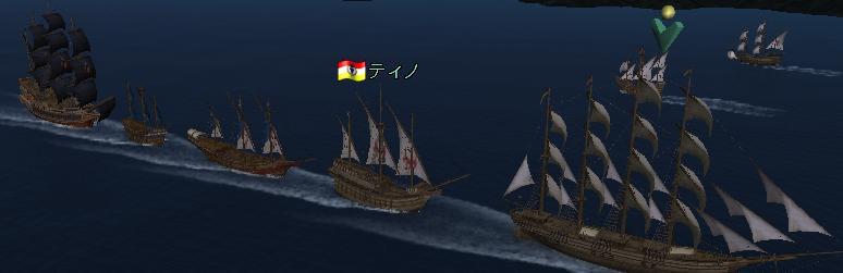冒険艦隊♪