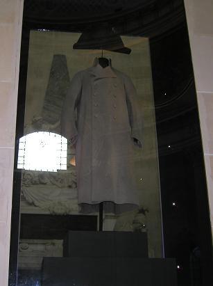 ナポレオンの衣装