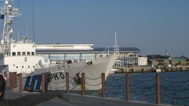 2010年 4月25日 水族館海