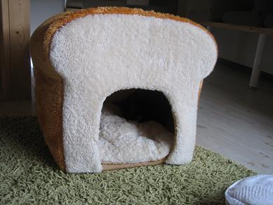 食パンハウス