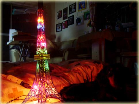東京タワー?とくぅ~る