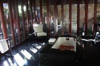 2つ目のホテルのバスルーム