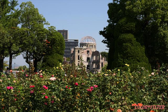 広島平和記念公園04