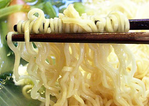 タイ中華麺アップ
