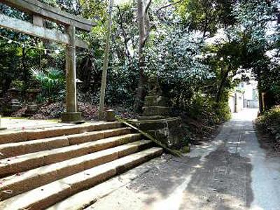 紙諏訪神社2