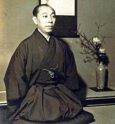六代目菊五郎