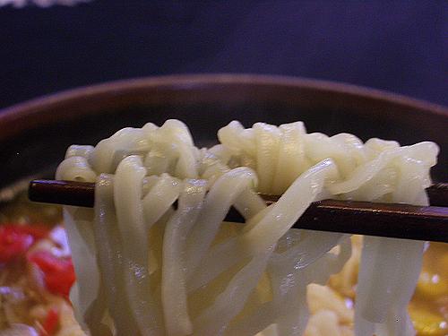 沖縄そば麺