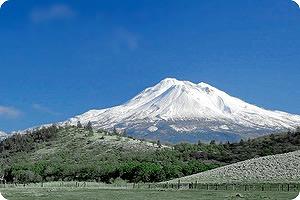 Mt.シャスタ