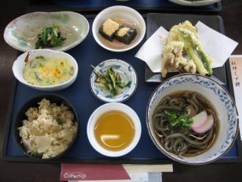 0312 JA和田女性部会食