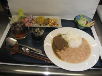 0725 ベティーのペルー家庭料理