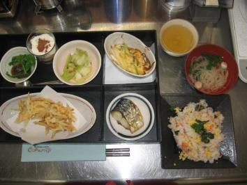 0303 ひな祭り松花堂弁当