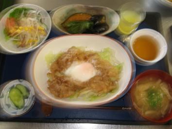 0710 丼定食