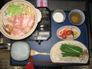 0111 焼肉味道楽さんのランチ