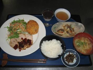 0112 志賀町の郷土料理