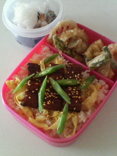 散らし寿司弁当