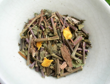 ファンメイ茶バラ