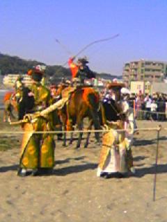 20071118_yabusame1