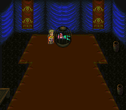 社長と妖精