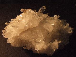 ロシアダルネゴルスク産水晶2