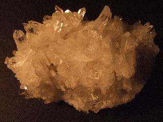 ロシアダルネゴルスク産水晶