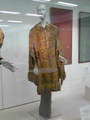 フォルチュニィのドレス