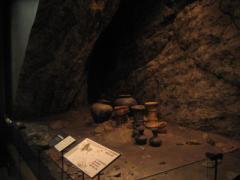 沖ノ島の祭祀遺跡