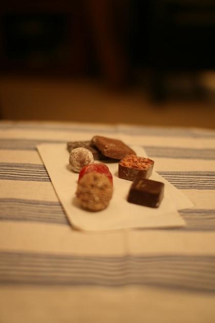 ベルギーチョコレート2