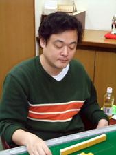 村田光陽プロ。
