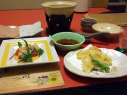 天ぷらや焼きクエもあったりとか♪