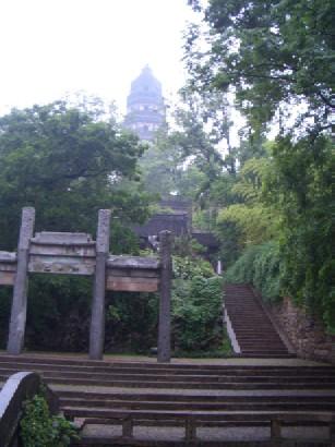 蘇州(虎丘)1