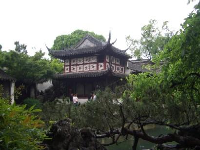 蘇州(留園)2
