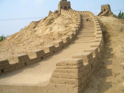 砂の芸術3