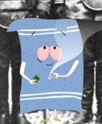 タオリーは俺の棉。