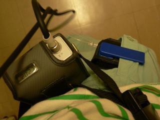 24時間血圧計とインスリンポンプ