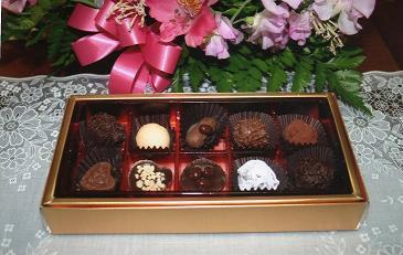 コピー ~ 箱 チョコレート
