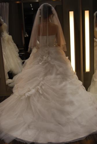 ワタベドレス
