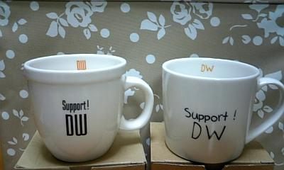 DWcup