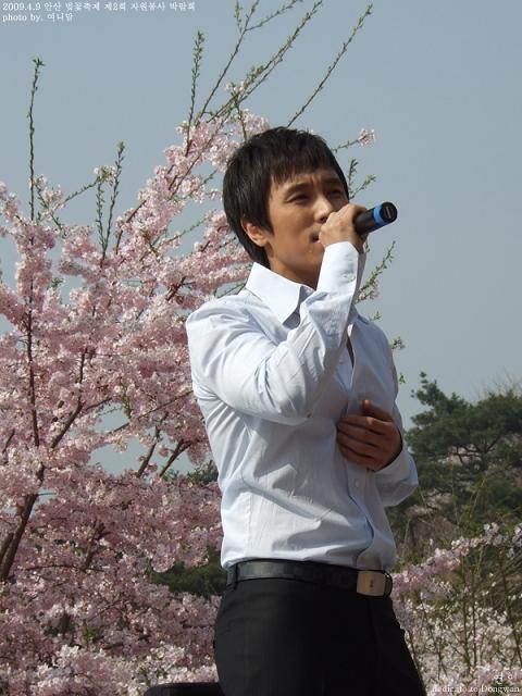 桜&ドンワン