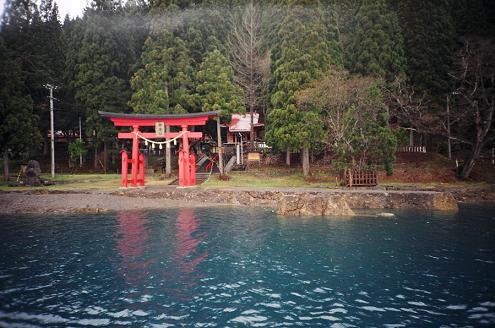 ドンワン日記 日本旅行