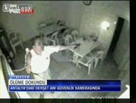トルコの繊維工場で起こったガス爆発事故
