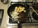 坦々ニラ豆腐6