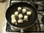 坦々ニラ豆腐5